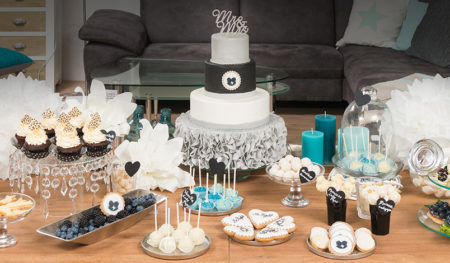 Hochzeit: Mr Right & Mrs Perfekt