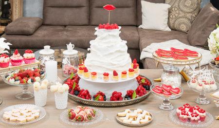 Hochzeit: Sommergefühl