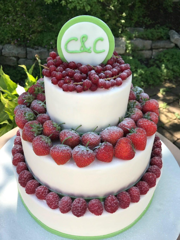 Hochzeiten Tortenfee